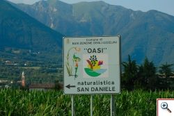 Oasi Di San Daniele Liedolo di San Zenone degli Ezzelini